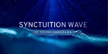 The Synctuition Wave - Increase Your Intuition