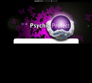Psychic Protect