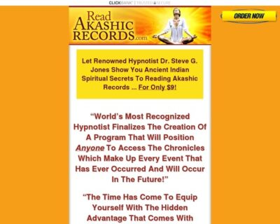 Read Akashic Records