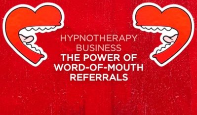 The power of 'word-of-mouth' referrals