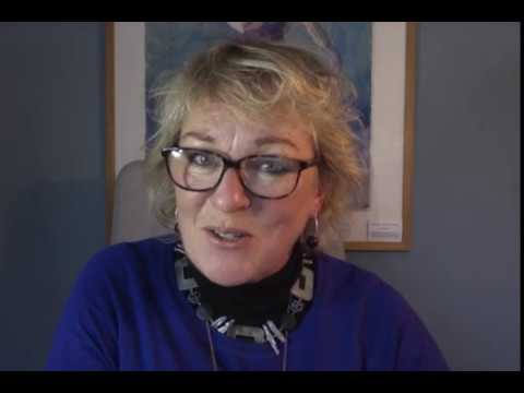 Glyniss Trinder Rapid Transformational Therapy