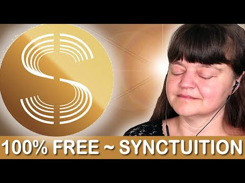 SYNCTUITION REVIEW ~ MOST ADVANCED RELAXATION MEDITATIONS WITH 3D SOUNDS & BINAURAL BEATS ~ NOW FREE