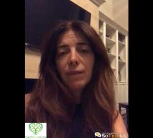 Alexis's Rapid Transformational Therapy Experience