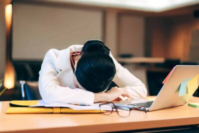 10 Ways You Can Start to Pay Off Your Sleep Debt