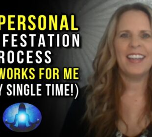 The Law Of Attraction Process That Works For Me EVERY SINGLE TIME! (The ULTIMATE Way to Manifest!)