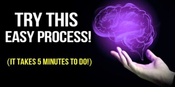 This TRICK Finds HIDDEN Beliefs That Block Manifestation! (Powerful Law of Attraction Exercise!)