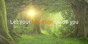 """Feel closer to nature and relax by listening to """"Welcome to Synctuition"""" on the Synctuition App"""