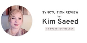 Synctuition Review by Kim Saeed
