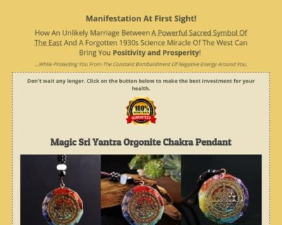 Manifestation At First Sight - Insane New Angle In Spirituality Niche