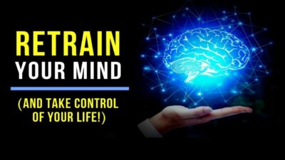 When You Understand THIS, Your Whole Life Will Change! (RETRAIN YOUR MIND) Law Of Attraction