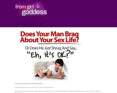 How To Become Irresistible To Men | From Girl To Goddess
