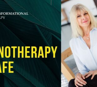 In Hypnosis, YOU are in CONTROL - Rapid Transformational Therapy®️ | Marisa Peer