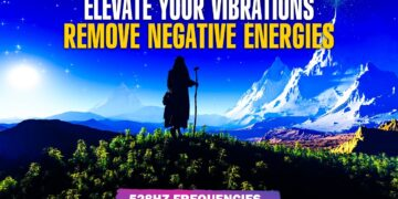 528 Hz Manifesting Miracles | Ask The Universe For A Change | Elevate Your Frequencies | Meditation