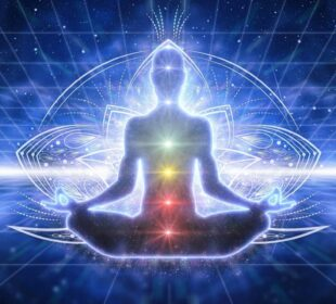 Spa mind, synctuition meditation