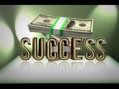 How to Easily Manifest Money and Success (law of attraction) Manifestation