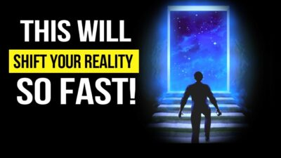 5D Reality - How to Shift To a Higher Dimension & Manifest Faster! (Law of Attraction)